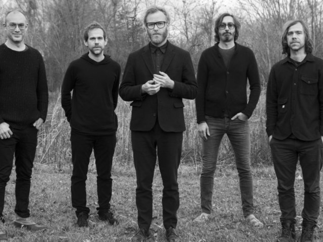 The National Announces World Tour & New Album 'I Am Easy To Find' And Shares Single