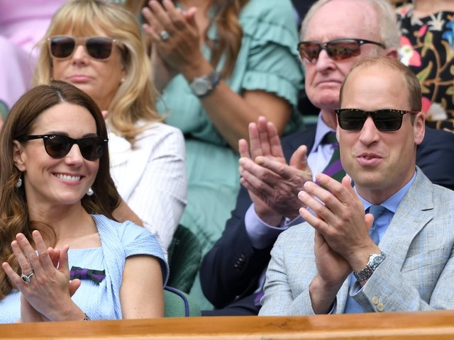 There's a Surprisingly Simple Reason Prince William Doesn't Have a Wedding Ring
