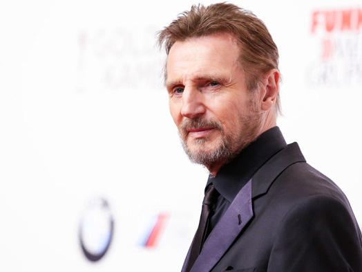 Liam Neeson in Talks to Join 'Men in Black' Spinoff (EXCLUSIVE)