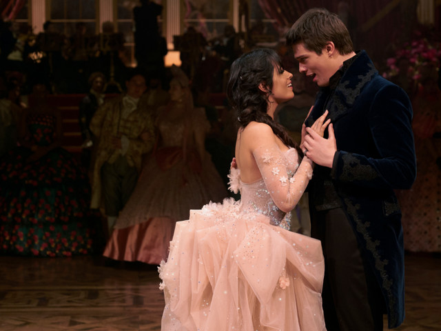 'Cinderella' starring Camila Cabello is more manipulative than magical