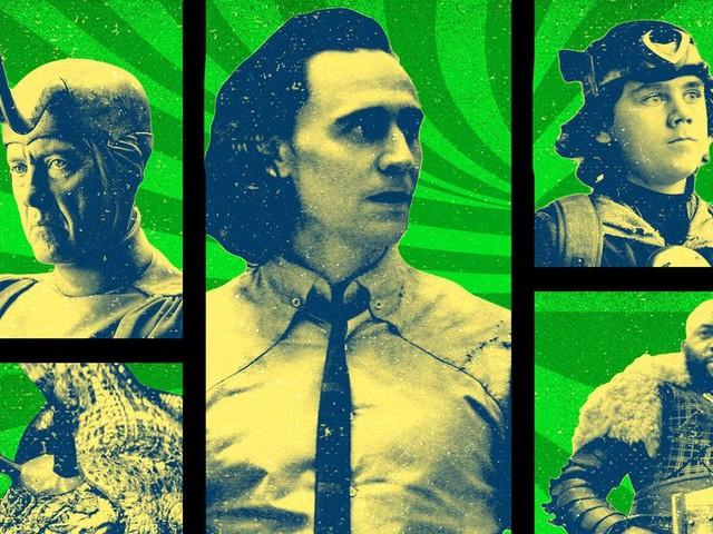 The 'Loki' Recap: Enter the Void