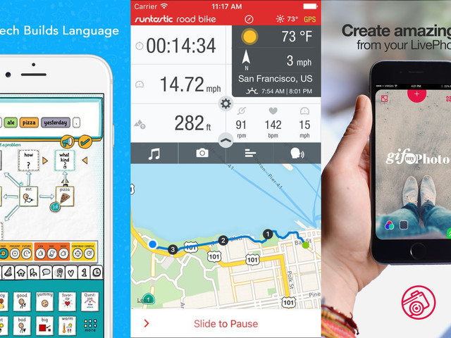 7 paid iPhone apps that are free downloads today