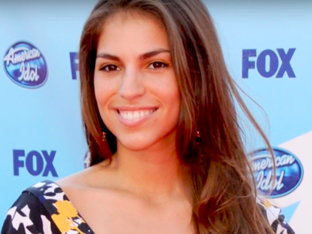 """American Idol"" Alum Antonella Barba Gets 45-Month Sentence For Drug Trafficking"