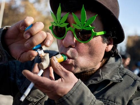 California Expected $1 Billion In Tax From Sale Of Recreational Marijuana; This Is What Actually Happened