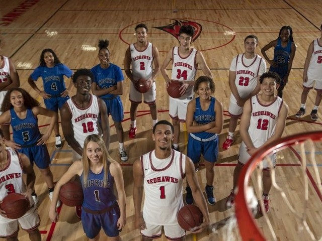 Spectacular season coming up for Minnesota high school basketball