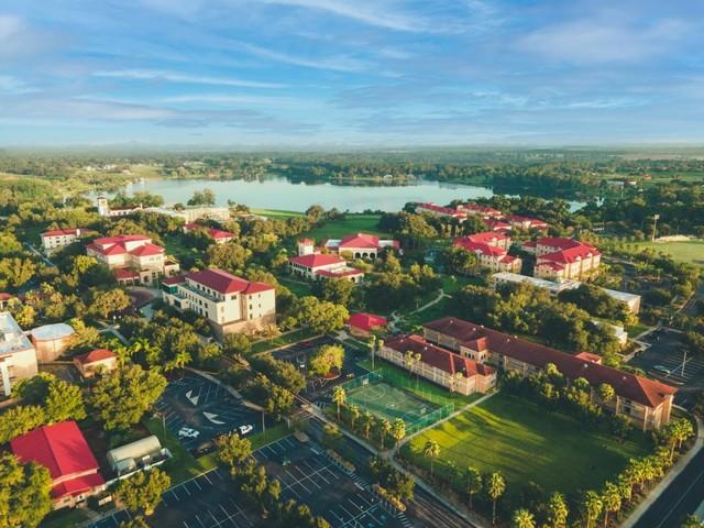Saint Leo University will acquire Marymount California