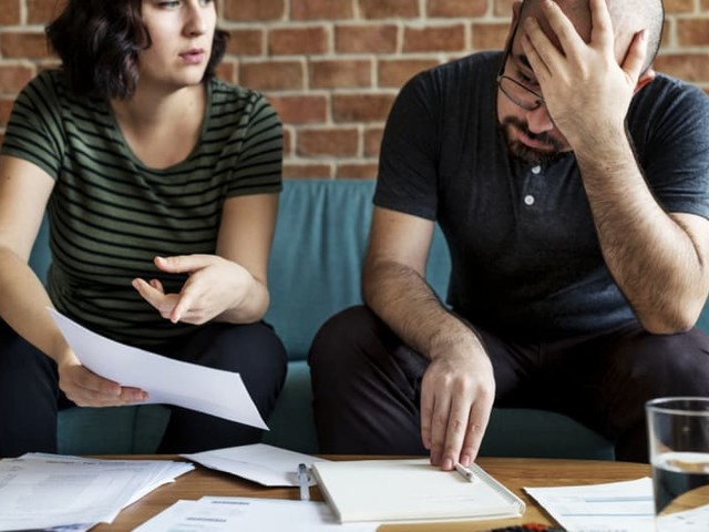 Survey: Financial Setbacks Can Take Months to Recover From