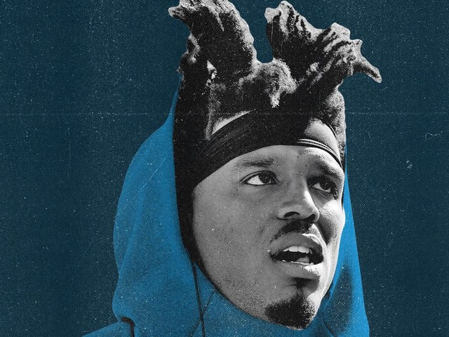 Cam Newton's Season Is Over. Is His Panthers Tenure Over, Too?