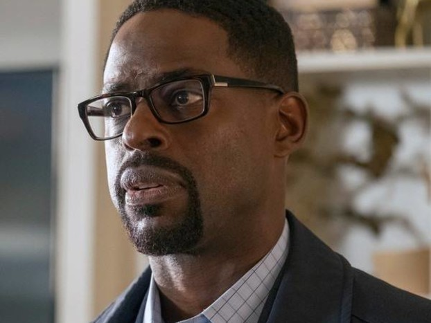 Sterling K. Brown Is Taking a Break From Making You Cry and Joining The Marvelous Mrs. Maisel