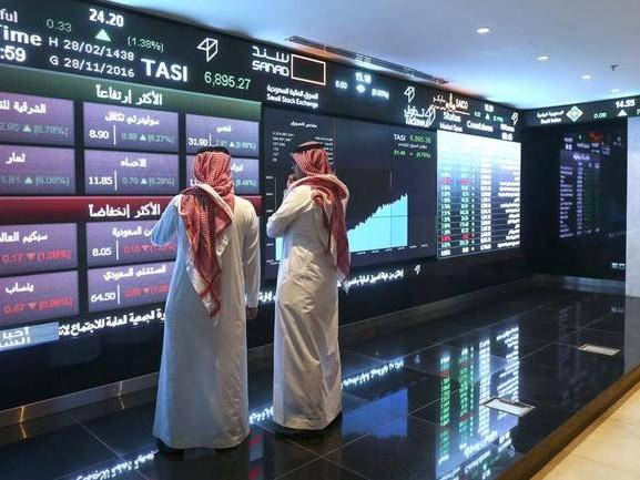 "Saudi Stocks Crash Most Since 2016 As Riyadh Threatens US With ""Very Strong"" Retaliation"