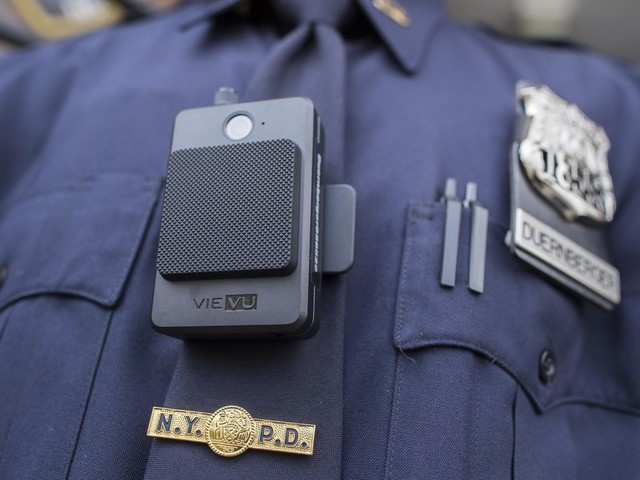 When it Comes to Police Misconduct, Body-Worn Camera Videos Are Slow to Come