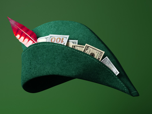Warning: Robinhood IPO Is One Of The Most One-Sided Casino Offerings In History