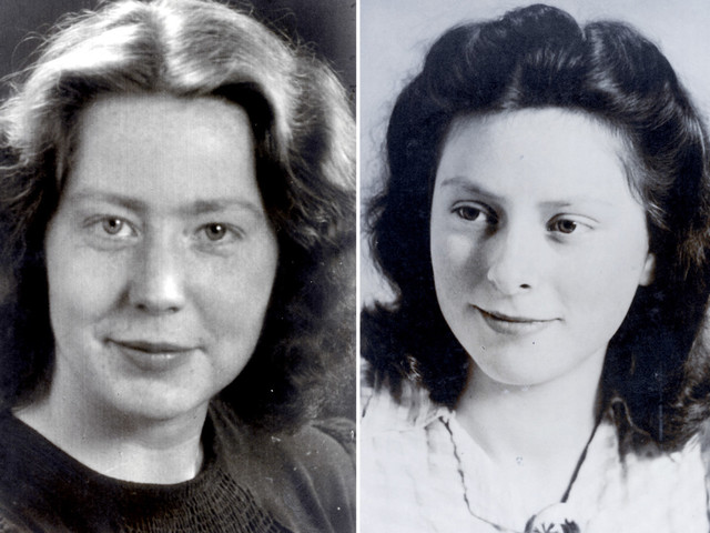 Meet the Dutch girls who seduced Nazis — and lured them to their deaths