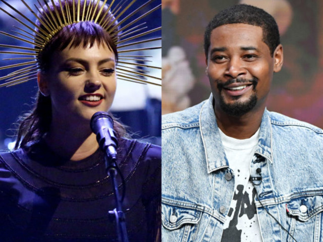 Here's Everything We Know About The Danny Brown + Angel Olsen Collab [UPDATED]