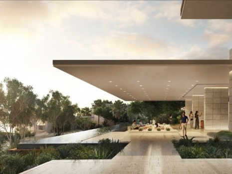 News: Four Seasons Resort Los Cabos to open in November