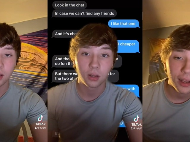 TikTok star JoRobe accused of grooming a fellow influencer, deactivates accounts