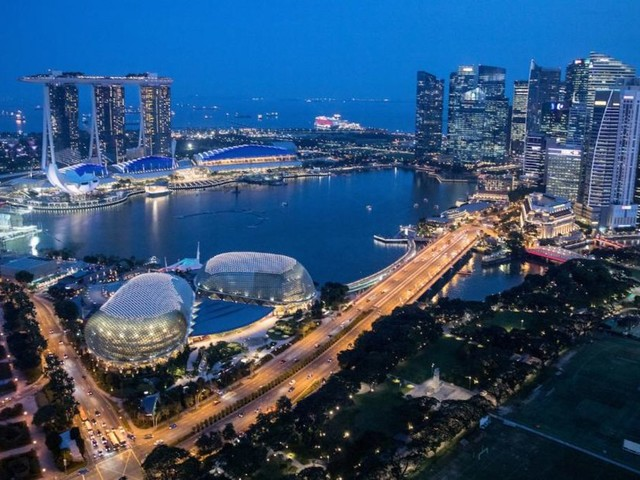 What's trending in travel? Singapore's pros weigh in