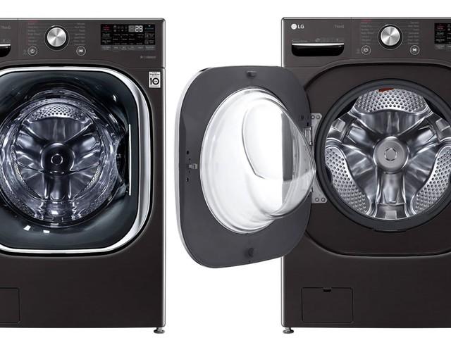 LG WM4500HBA Front-load Washing Machine Review