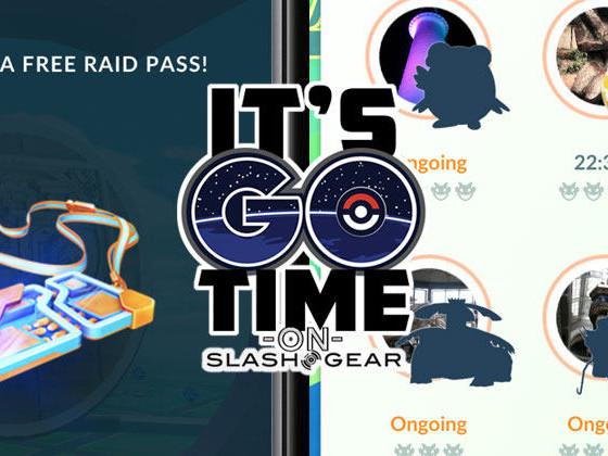 Pokemon GO Update: Raid level news, Gyms Upgrade