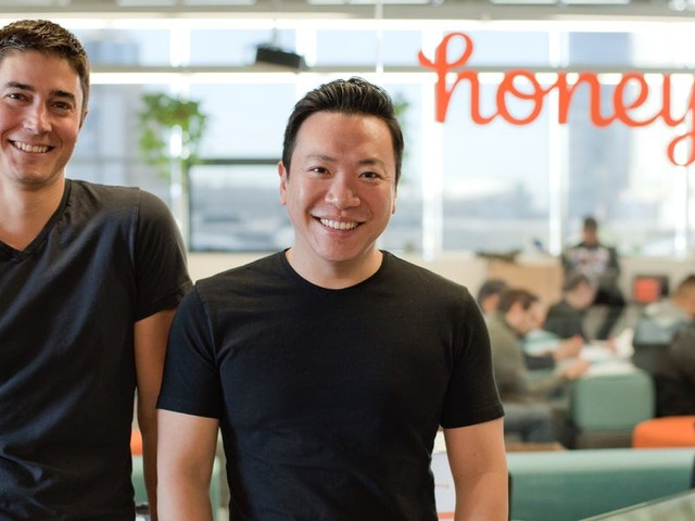 PayPal's $4 billion acquisition of Honey is its largest ever