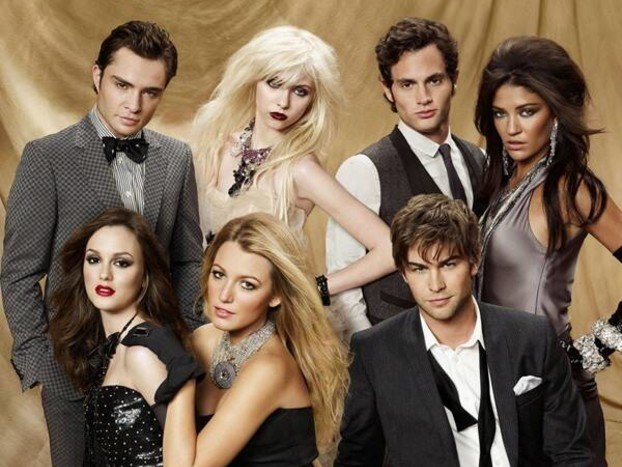 Gossip Girl Is Getting a Reboot: Where Are the Original Stars Now?