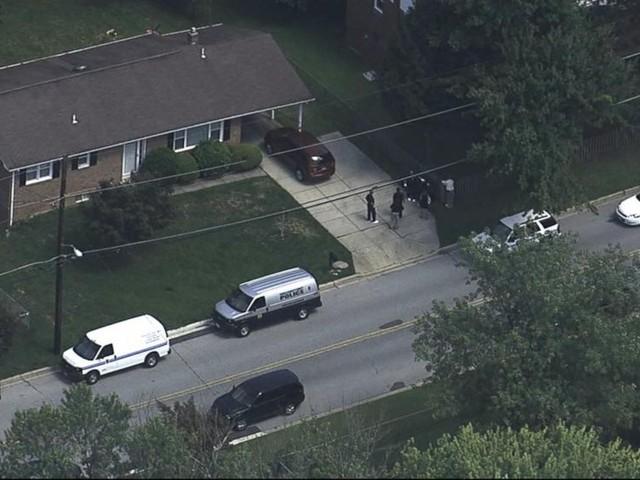WATCH: 3 girls found dead in Maryland