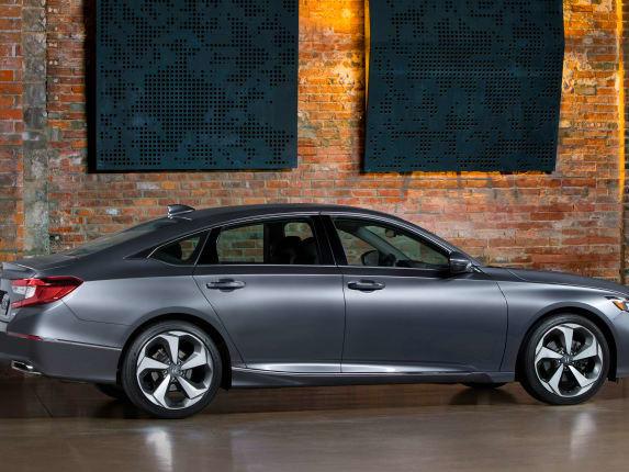 2018 Honda Accord Preview