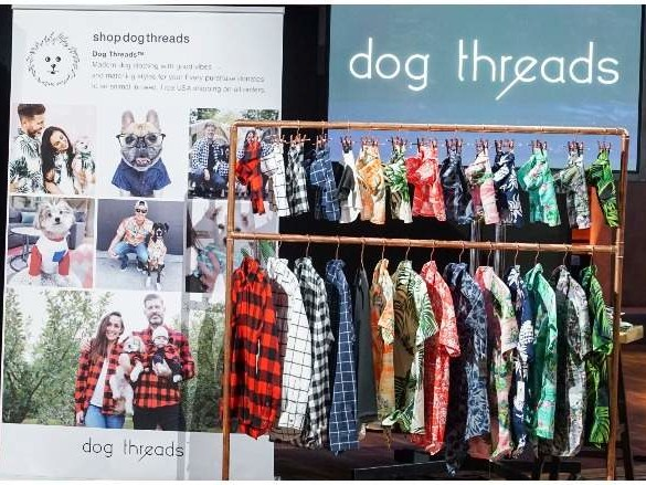'Dog Threads' on Shark Tank: 5 Fast Facts You Need to Know