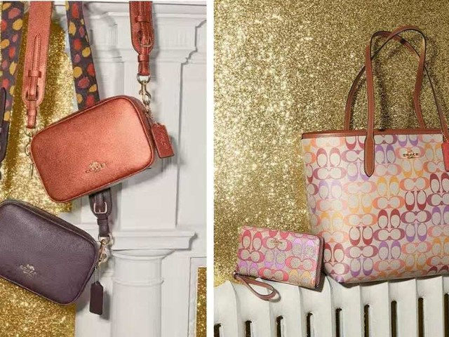 Coach Outlet Sale | Up to 75% Off Handbags