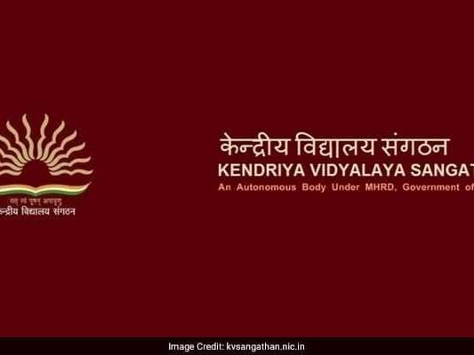 Close To 6,000 Teaching Posts Vacant In Kendriya Vidyalayas