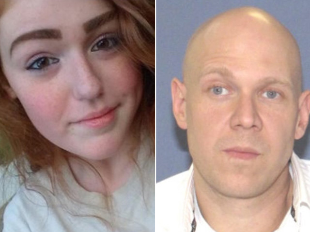 Pregnant 14-year-old is missing along with fugitive cousin she used to date