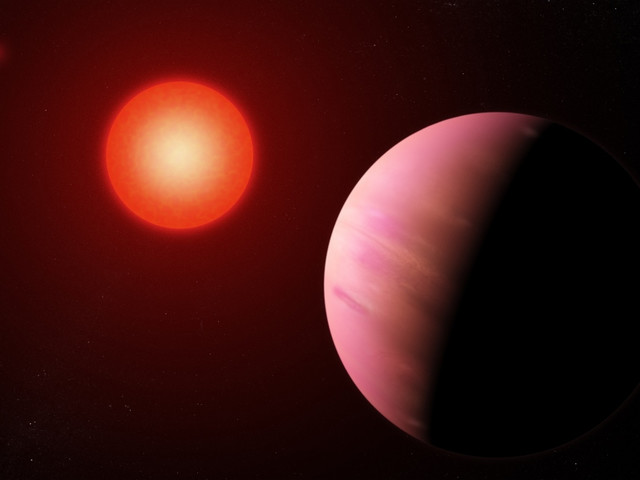 Citizen Scientists Discover Potentially Habitable Planet