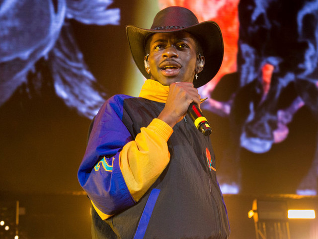 Lil Nas X's 'Old Town Road' Breaks Billboard's Singles Record