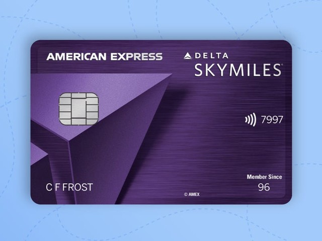 Amex Delta Reserve credit card review: Best for Delta loyalists who want airport lounge access and premium perks