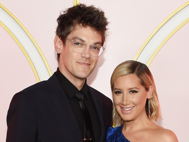 Ashley Tisdale Is Pregnant, Expecting First Child with Christopher French!