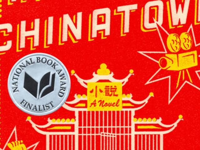 National Book Award winners announced: Charles Yu's 'Interior Chinatown,' Malcolm X bio