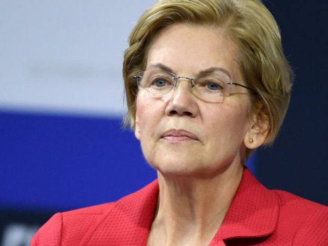 Unearthed docs contradict Warren's claims that she got fired for being pregnant — but she doubles down anyway