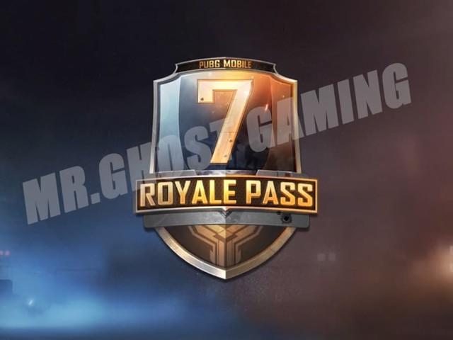 PUBG Mobile Season 7 Leak Tips New Skins, Royale Pass Rewards