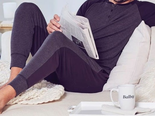 10 cozy pairs of sweatpants and joggers we've been living in at home lately