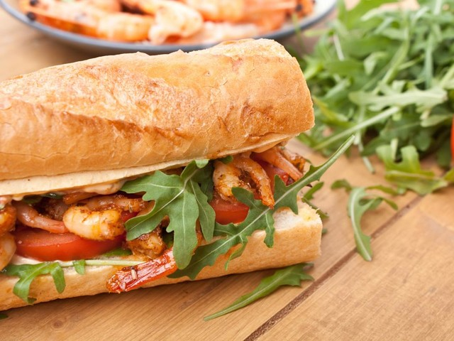 Hoagies and Grinders: Sprucing Up Sandwiches with Regional Inspirations