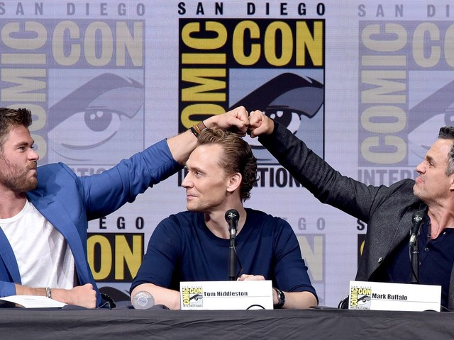 Our favorite moments from San Diego Comic-Con 2017
