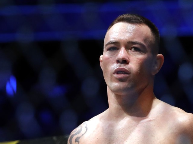 It's official: Colby Covington has left American Top Team