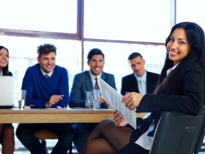 How to Interview and Hire Top People Each and Every Time