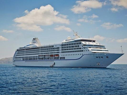 Regent Seven Seas Cruises Announces its Next World Cruise in 2020