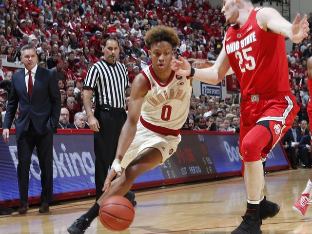 Bracketology 2019: With 4 days until Selection Sunday, a shake-up is coming