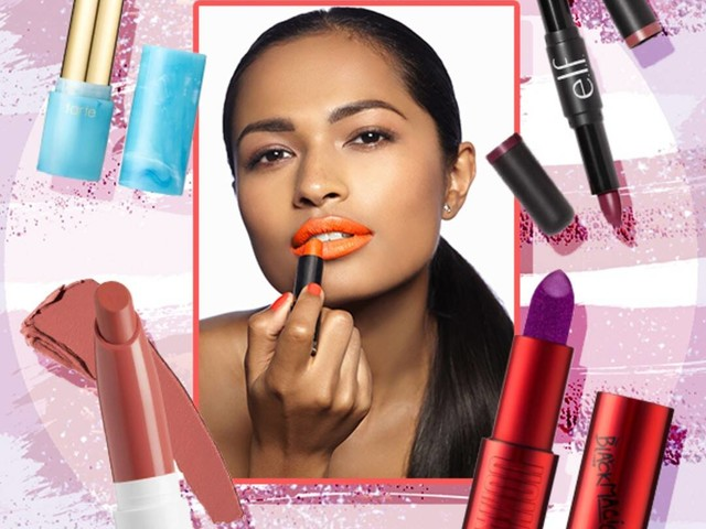 Pucker Up With These National Lipstick Day Deals