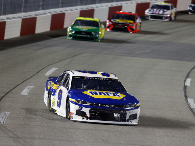 NASCAR Cup Series 2021 Race at Richmond: Seating Capacity and Where to Get Tickets?