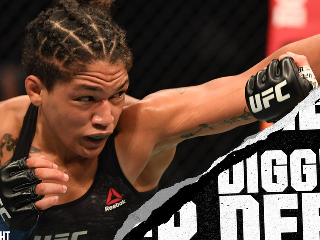 Diggin' Deep on UFC: Thompson vs. Neal - Prelims preview