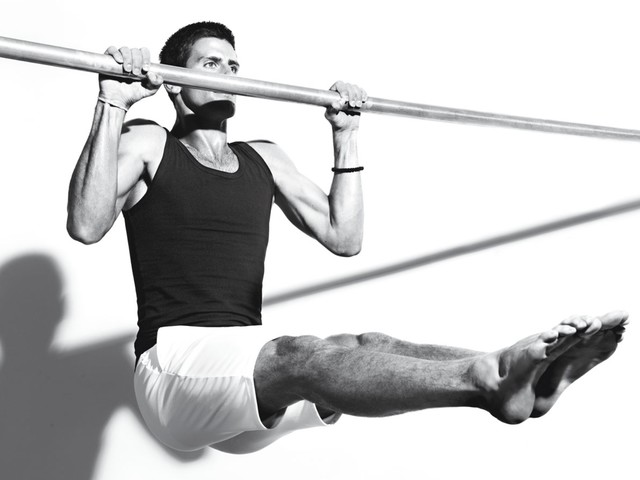 All You Need To Know About Novak Djokovic's Training Routine