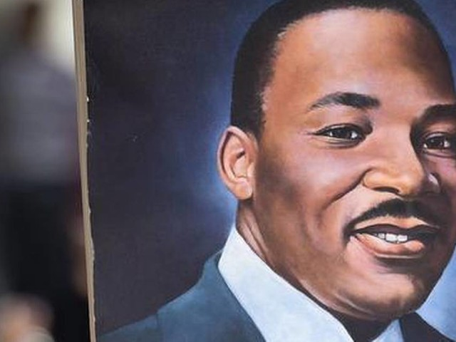 New MLK parade in Arlington features big names, unites six counties